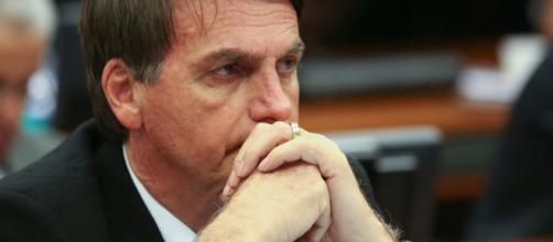De treze pré-candidatos, só Bolsonaro ignorou a morte de Marielle ... - com.br