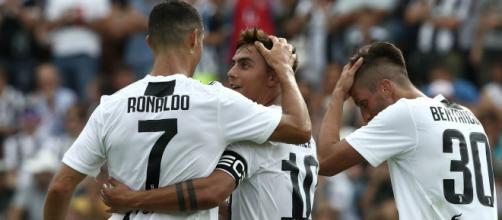Manchester United-Juventus probabili formazioni