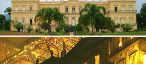 Museu Nacional do Rio será tema do canal National Geographic