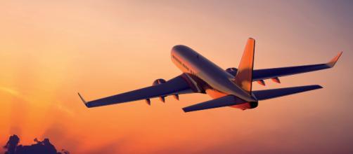 Não são raros os momentos estranhos que ocorrem nos aviões e nos aeroportos.