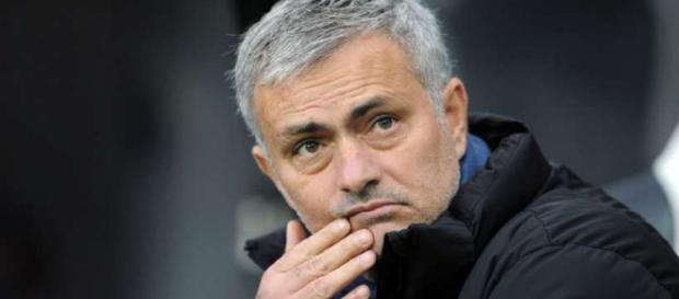 José Mourinho quiere continuar con el Manchester United
