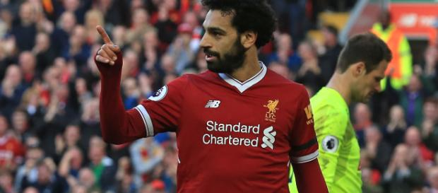 Liverpool need the best Salah in order to fight for every title - (image via nationaldailyng/Youtube)