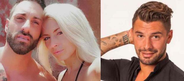 LMvsMonde3 : Eric s'est senti trahi par Stéphanie Clerbois lorsqu'elle s'est mise en couple avec Kevin Guedj.