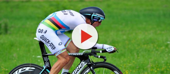 Ciclismo, ultimi movimenti di mercato: Ben Swift torna alla Sky