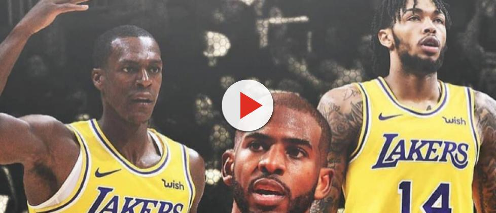 Breaking: NBA announces punishment for Rondo, CP3 and Ingram after fight