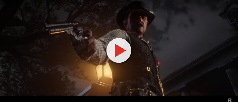 Red Dead Redemption 2 Rumors: European retailer hints PC version release date next year