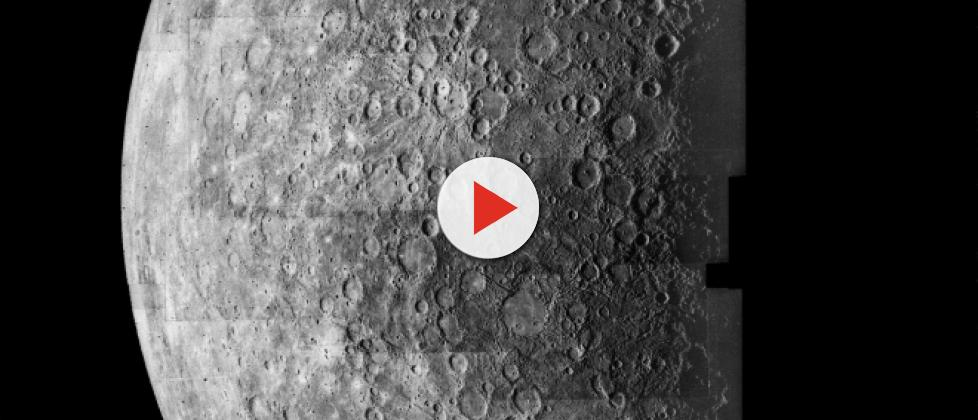 New spacecraft launched set to reach Mercury