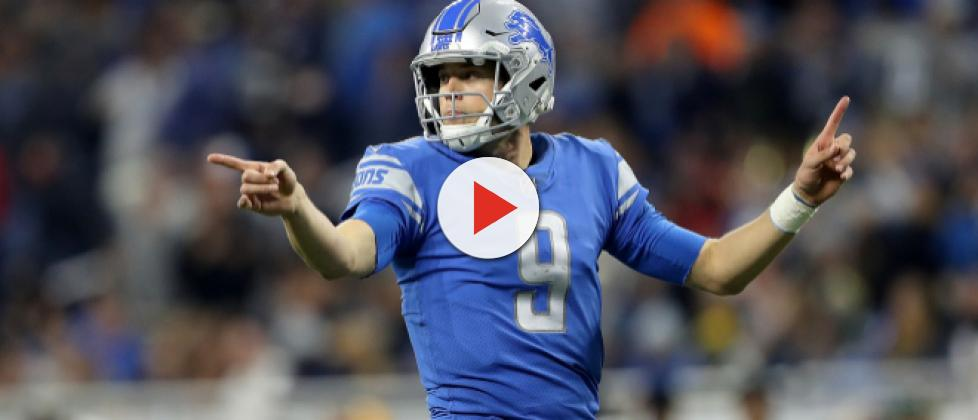 Top 5 Detroit Lions performers in big win against the Miami Dolphins