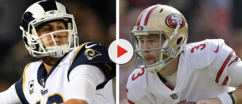 5 performers in the Los Angeles Rams win over the San Francisco 49ers