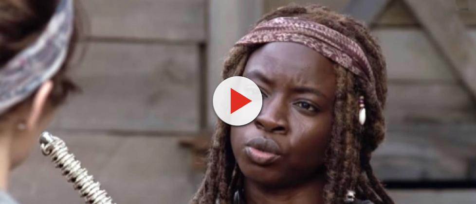 The Walking Dead spoilers: Michonne death lurks next as Rick and Maggie exit show