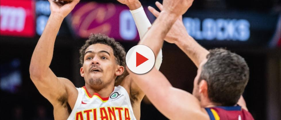 Top 5 NBA players from Sunday, October 21 games