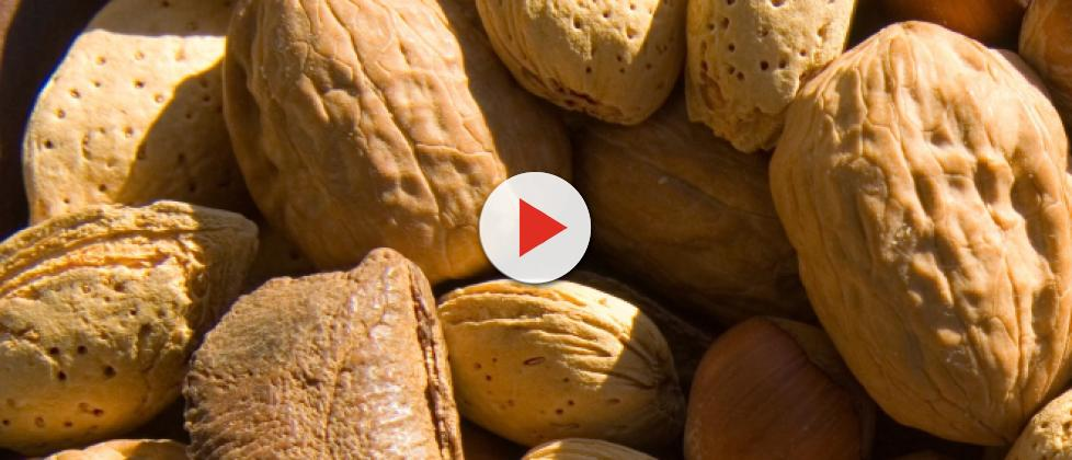 Twitter reacts to it being National Nut Day