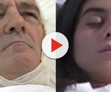 Anticipazioni Una Vita: il padre di Cayetana e Teresa in gravi condizioni di salute
