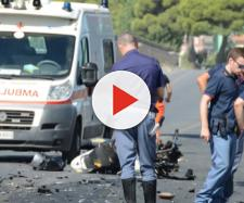 Calabria, muore 22enne a causa di un sinitro. (foto di repertorio)