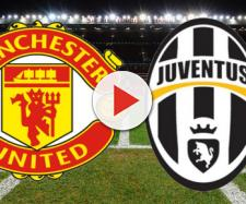 Diretta Manchester Utd-Juventus stasera in streaming su SkyGo e NowTv