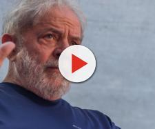 Ex-presidente pede que seja suspensa ação penal que envolve um terreno onde seria construído o instituto Lula. (foto reprodução).