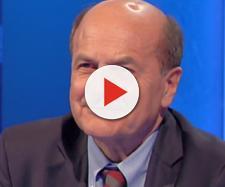 Pierluigi Bersani critica il Governo e parla del futuro della sinistra