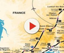 Tre tappe pirenaiche e tre tappe alpine per il Tour de France 2019