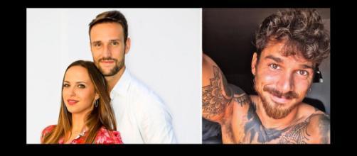 Andrea Zenga dichiara ufficialmente chiusa la sua storia con Alessandra Sgolastra