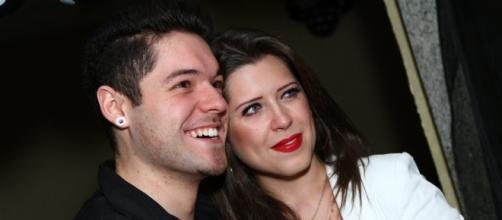 Andressa Ganacin e Nasser Rodrigues chegaram a participar de outro reality juntos, o Power Couple, da Record.