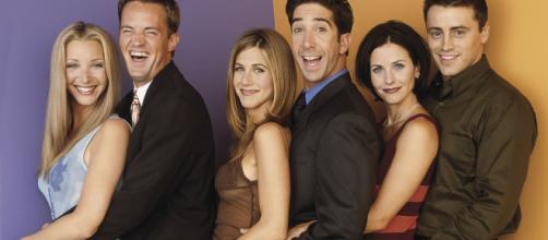 Friends se tornou uma inspiração para diversas séries de comédia, como How I Met Your Mother. (foto reprodução)