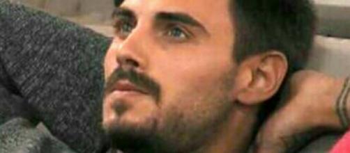 Gf Vip, Francesco si rifiuta di parlare del 'canna-gate': 'Mi sono mosso per altre strade'