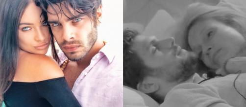 Grande Fratello Vip: Dasha attacca Stefano Sala, coccole al letto per Elia e Jane