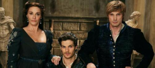 I Medici 2: Foto dal set di Volterra - Gossip - imperoweb.com