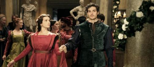 I Medici 2 questa sera su Rai 1, Alessandra Mastronardi nel cast