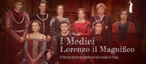 I Medici 2 replica prima puntata