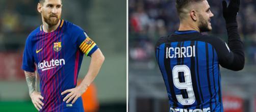 jugadores argentinos con sed de goles