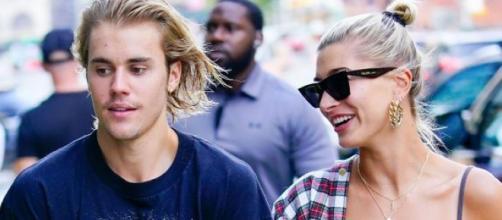 Justin Bieber et Hailey Baldwin se sont disputés en pleine rue