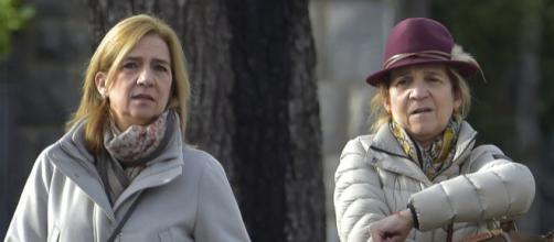 La Infanta Elena viaja a Ginebra para apoyar a la Infanta Cristina ... - bekia.es