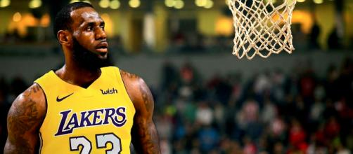 Measuring the Social Media Hype About LeBron James Joining the Lakers - britopian.com