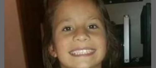 Menina de 9 anos desapareceu domingo