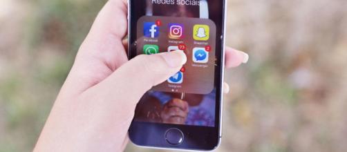 As redes sociais influenciam diretamente a vida das pessoas