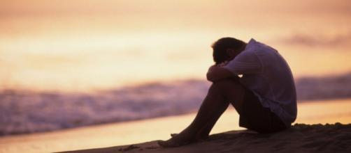 Quando a tristeza vier, devem-se imaginar acontecimentos agradáveis, que lhe trouxeram prazer e alegrias. (foto reprodução).