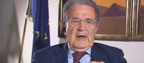Romano Prodi rilascia dichiarazioni sorprendenti sull'Europa e su Macron
