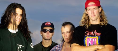 Tool's 'Undertow': 10 Things You Didn't Know