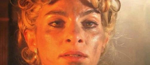 Una vita, trame dal 29 ottobre al 2 novembre: Cayetana muore tra le fiamme