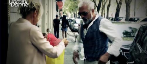 Uomini e Donne   puntata 24 settembre 2018   Trono Over   Diretta - gossipblog.it