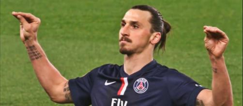 Zlatan Ibrahimovic ne voulait pas être transféré au PSG