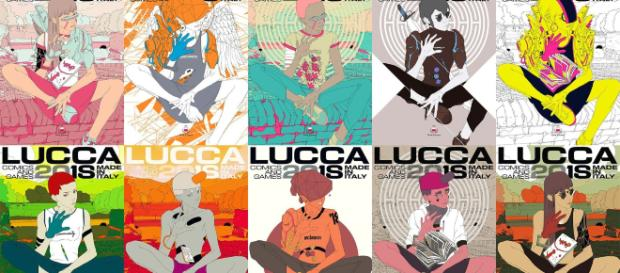 Arriva Lucca Games con una versione inedita dell'Italia