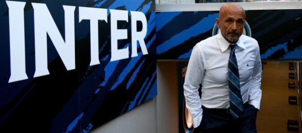 Inter, Spalletti prepara la formazione da mandare in campo contro il Barcellona