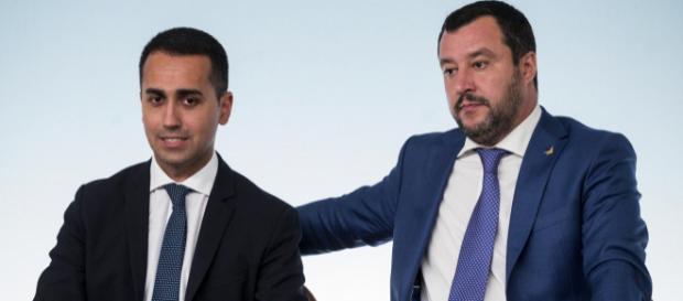 Pensioni, Quota 100 solo per il 2019 secondo l'agenzia Moody's ma Salvini e Di Maio rassicurano - gds.it