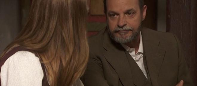 Il Segreto, anticipazioni novembre: Julieta arrestata per l'omicidio di Ignacio
