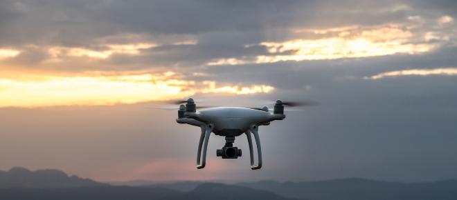 El GoolRC T106 es un dron prometedor para los principiantes