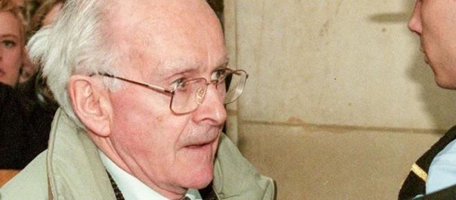 FRANCIA/ Muere un profesor que negó el Holocausto