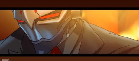 Maximilien is rumored to be the 29th hero for 'Overwatch's' roster [Image Credit: TGN/YouTube screencap]