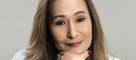 Sonia Abrão resolveu alfinetar esposa de Faustão.